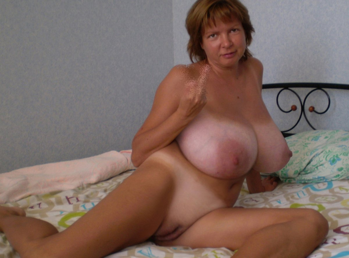 Helpful information Giant mature tits breasts boobs amateur opinion