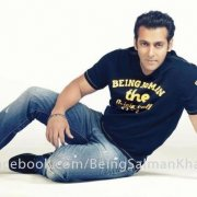 Salman = Bollywood Actor (3 pics)