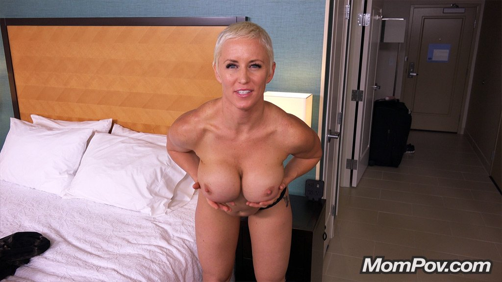 Real amateur milf ride 8