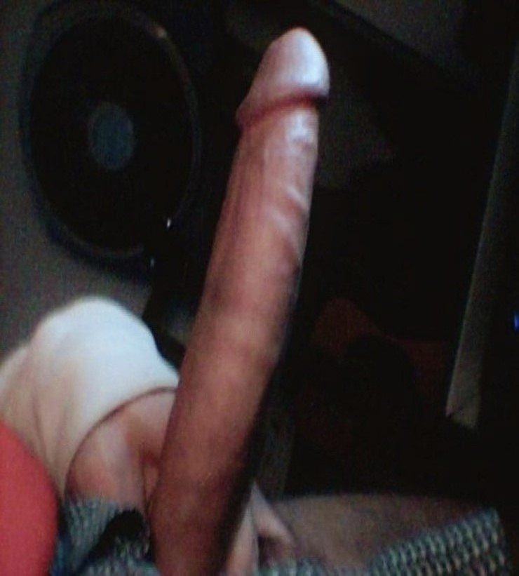 Twelve inch cocks white