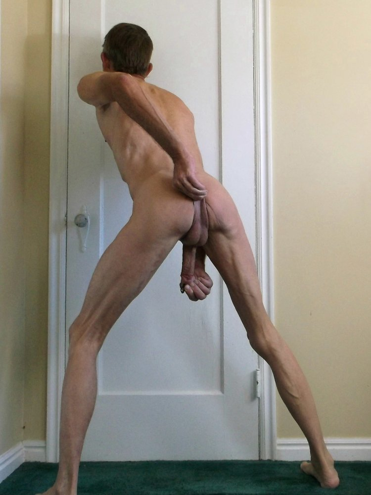 image Gay man jacking off on cumming xxx