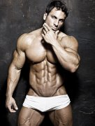 ripped and vascular guys (101 pics)