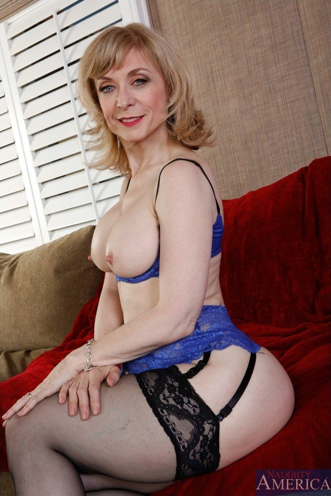 nina hartley фото