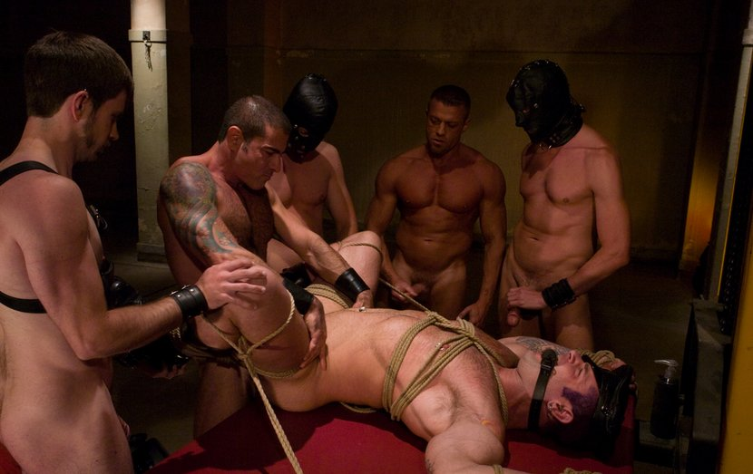 gay leathermen suppliers