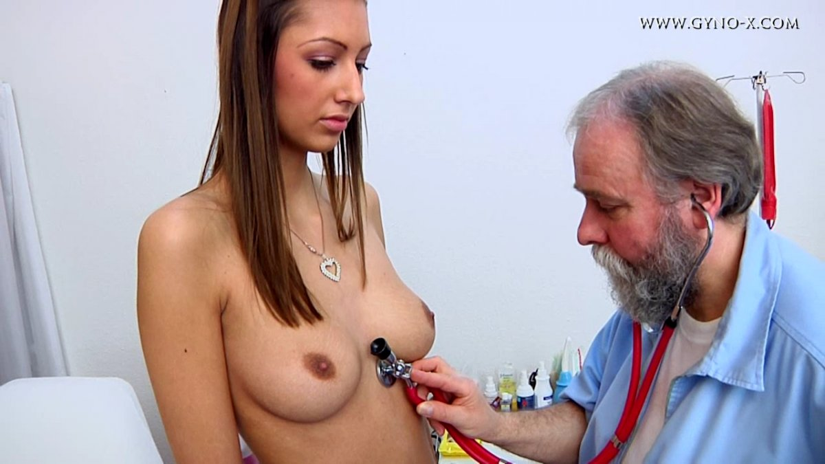 Free old gay doctor sex first time