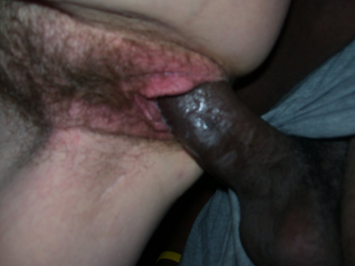 Big Black Dick Fucking Wife