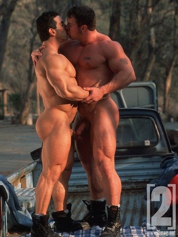 sex gallerie male Gay