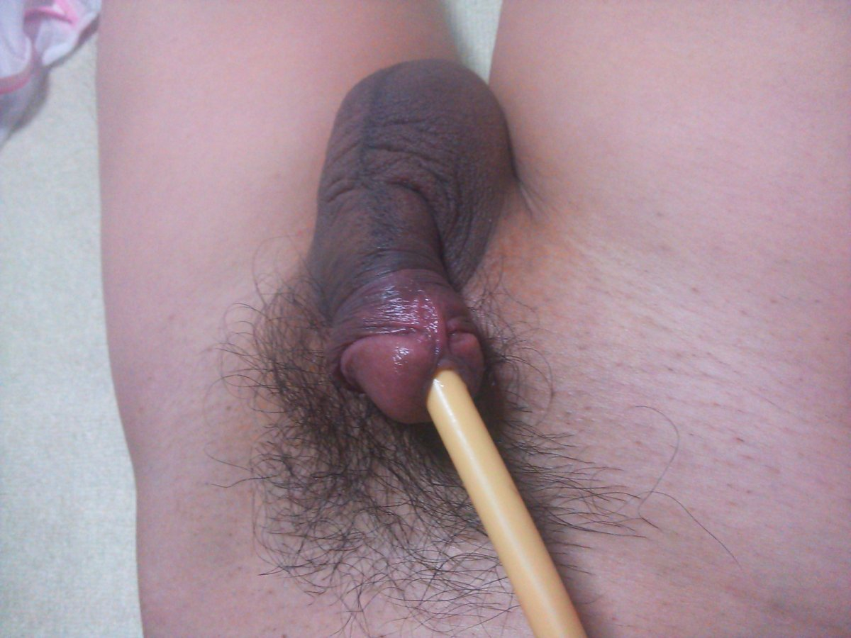 urethral play women