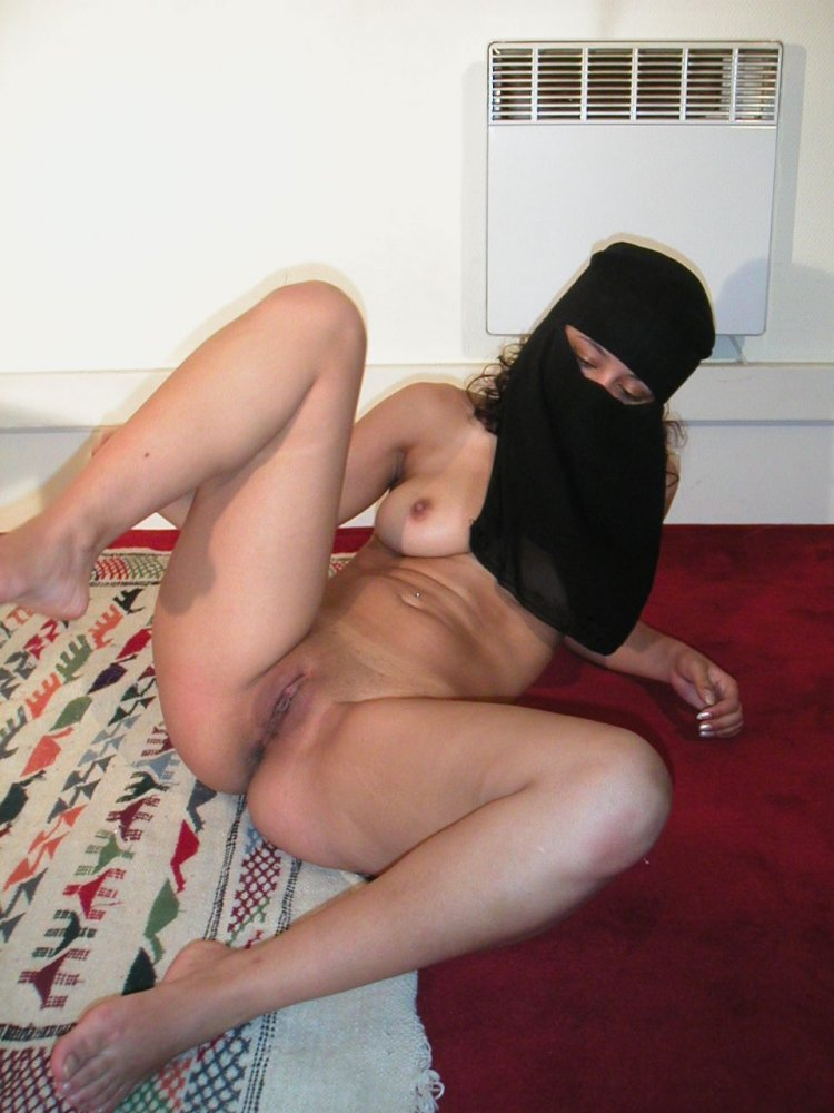 muslim girls nude self photo