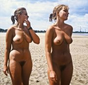 theSandfly Vintage Beach Sexy! (10 pics)