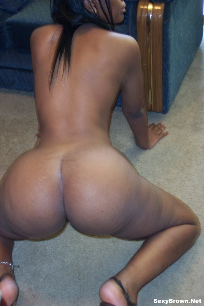 big ass nude Perfect