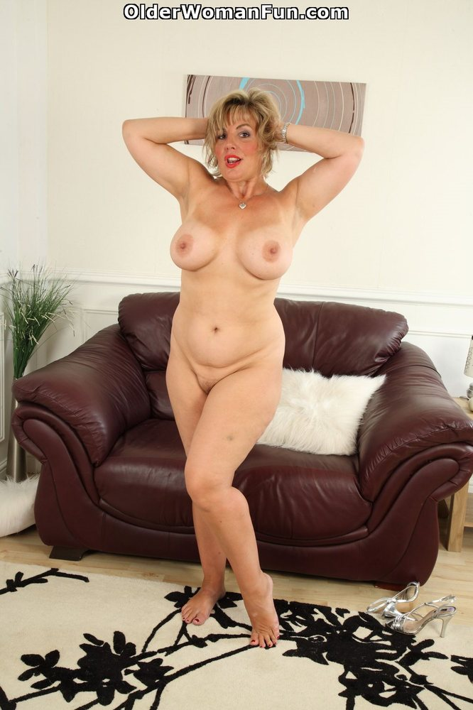 tits Big uk mature