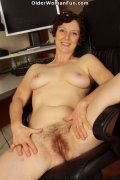 42 year old milf Artemisia shows her ... (16 pics)