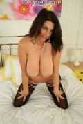 49 year old British milf Lulu spreads... (16 pics)