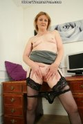 55 year old British granny Clare Crea... (16 pics)