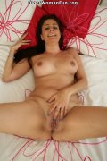 45 year old British milf Leia strips ... (16 pics)