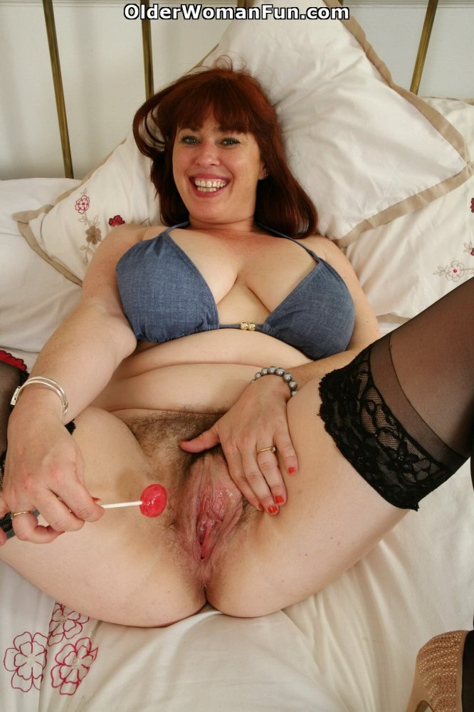 milfs Mature ladies