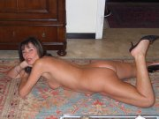 frenchmilf exhib mature amateur wife ... (2 pics)