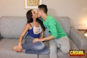 Casual Teen Sex - Wet pussy licked & banged (4/16)