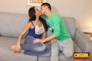 Casual Teen Sex - Wet pussy licked & banged (5/16)