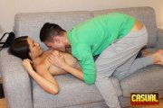 Casual Teen Sex - Wet pussy licked & banged (7/16)