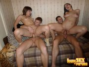 Young Sex Parties - Babes fucked in d... (16 pics)
