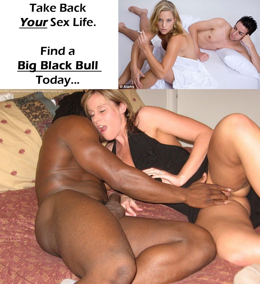 Black Bull Wife Amateur