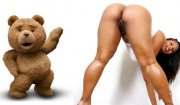 TED - BACK THAT AZZ UP (65 pics)
