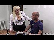 Порно видео застряла