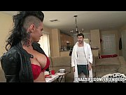 Brazzers – Christy Mack gives up the ass
