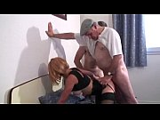 Picture Voyeur Papy fucks nymph in threesome