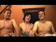 Японская мама спит с сыном и мужем
