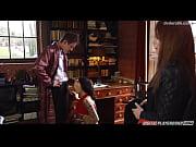 Руское порно мама и сын с диалогами