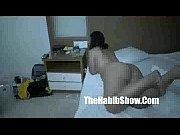 Safada saindo da seca em video de sexo amador