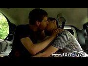 Gay porn clip download in 3gp Lucky Luckas Gets A Spitroasting