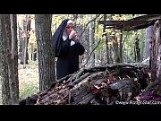 devil by fucked nun Smoking