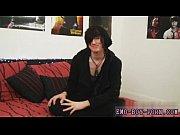 Gay emo hidden cam Adorable dude fuck-fest cherry Terror Ted joins