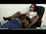 Hot MILF Kendra Lust ride cock