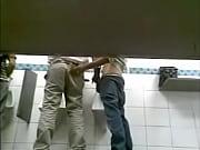 Pegação No Banheiro Masculino