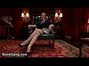 Страстный секс с киской в леопардовом белье
