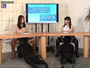 Picture MLDO-088 Delusional leg and boots news station. M...
