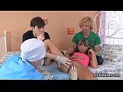 Østeuropæiske piger liderlige mødre