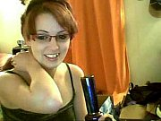 first time squirting webcam