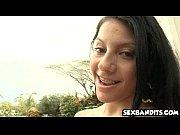 Девучка лубит хуй в рот и жопу сперма