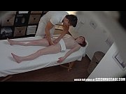 Picture Horny Red Head Girl Gets Fucked by Masseur