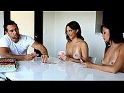 Passion-HD Strip poker makes 2