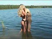 Fodendo com loira gostosa no rio
