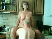 Picture Stolen video of my gorgeous mom having fun with d...
