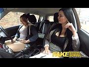 Fake driving school daddy...