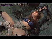 素人のアクメギャル医者病院緊縛・拘束動画